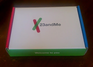 bonggamom 23andMe review