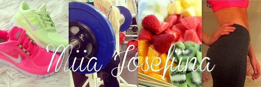 http://miiajosefiina.blogspot.fi/