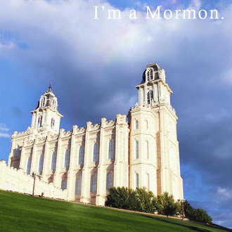 We Are Latter-day Saints!