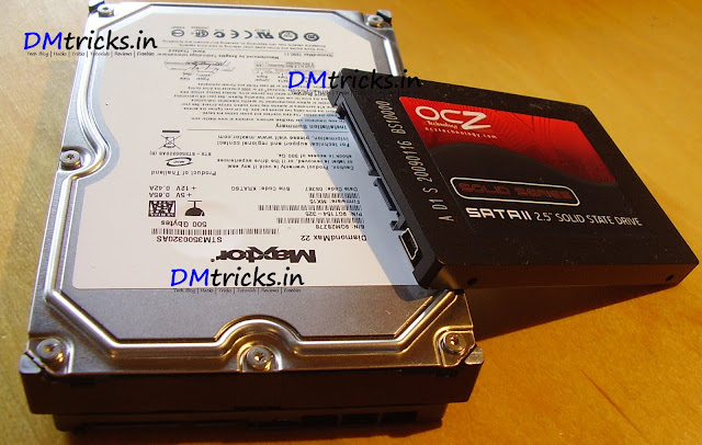 SSD Vs HDD - Which One is Better