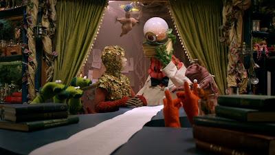 """Cena de """"Que Monstro te Mordeu?"""" - Divulgação"""