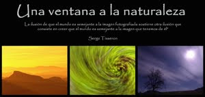 Blog de Fotografía de Naturaleza
