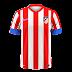 Atlético de Madrid Modelo 12/13