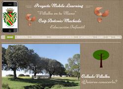 """Proyecto """"Villalba en tu mano"""""""