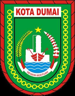 Logo Kota Dumai