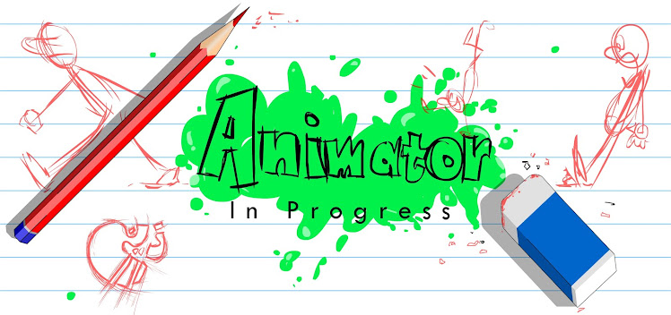 Animator in Progress
