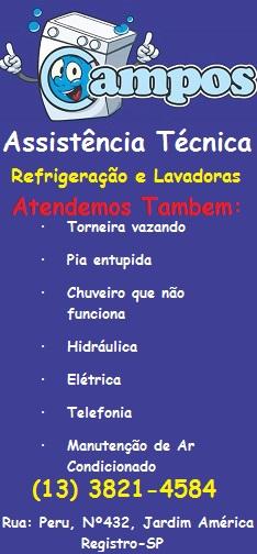 Campos Assistência Técnica
