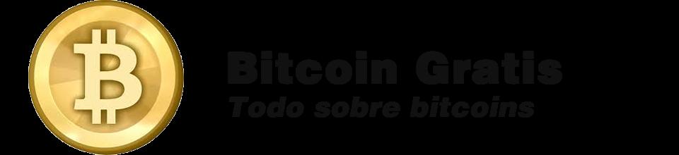 Bitcoin Gratis : TODO SOBRE BITCOINS.