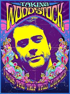 Bienvenido a Woodstock (2009) Online