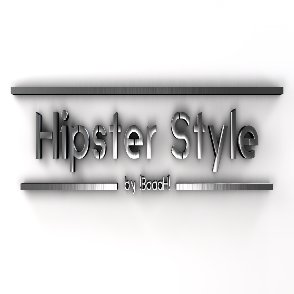 [Hipster Style] 💋