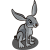 FarmVille Black-tailed Jackrabbit