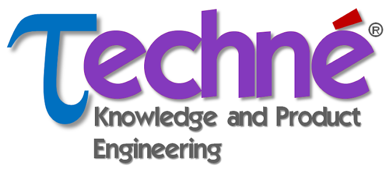 Techné. Knowledge and Product Engineering