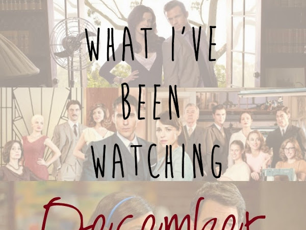 What I've Been Watching | December 2014