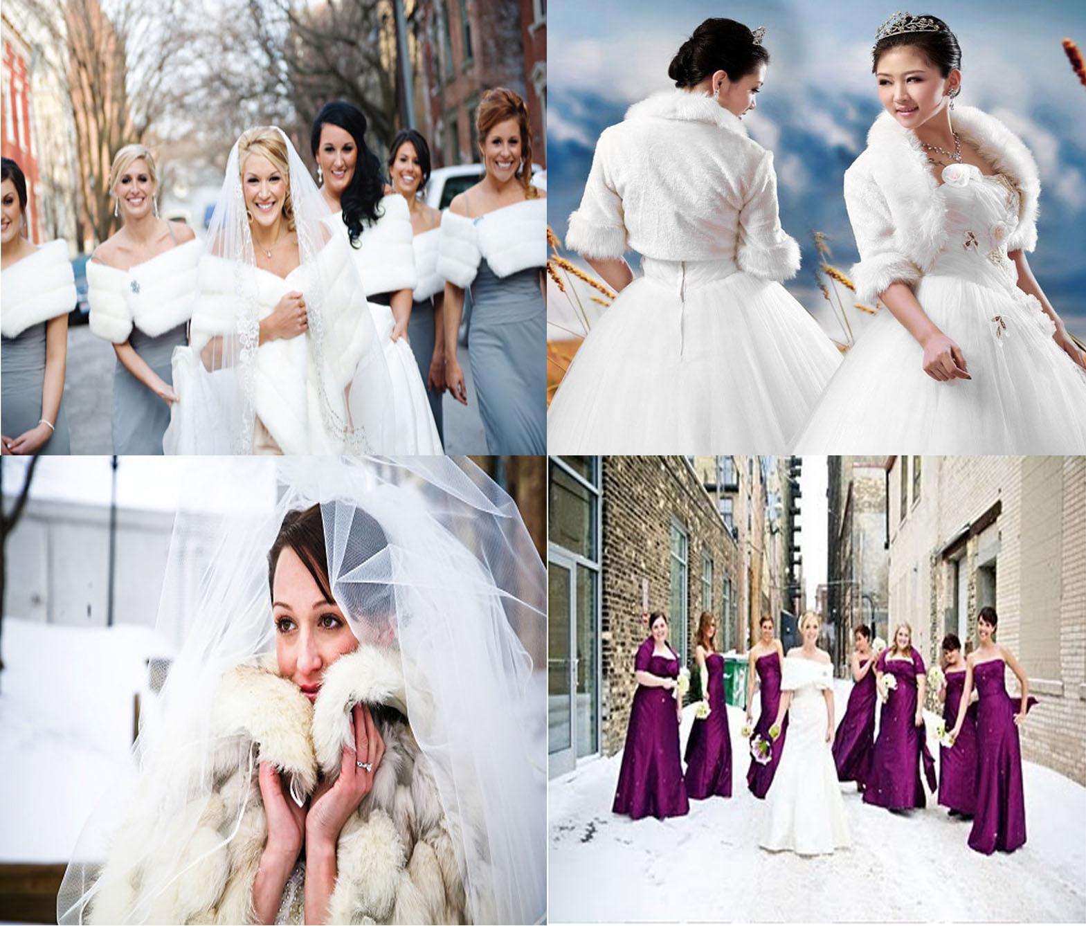 Winter Wedding Ideas Winter Decoratio...