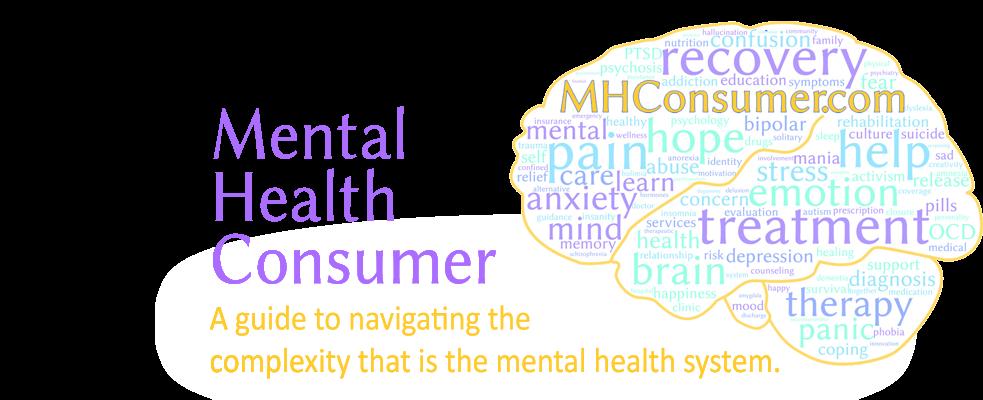 Mental Health Consumer