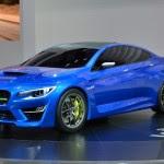 2016 Subaru Impreza Specs Concept Release Date