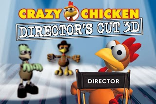 Crazy Chicken Game Review