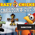 Review: Crazy Chicken: Director's Cut (3DS)