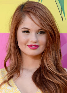 Debby Ryan Belly Shirt