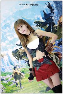 2 Seo Jin Ah - 2015 G-Star - very cute asian girl-girlcute4u.blogspot.com