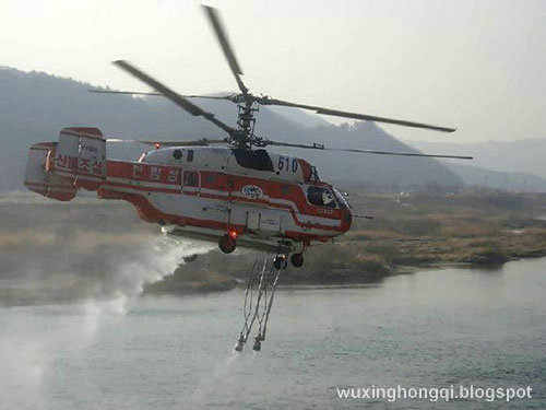 future helicopters china purchased 20 new ka 32 helicopters china military report