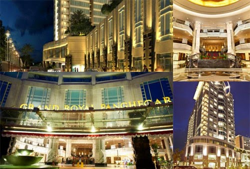 Hotel Panghegar Bandung (Grand Royal Panghegar)