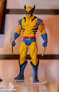 Hasbro 2013 Toy Fair Display Pictures - Wolverine All-Stars - Wolverine