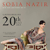 Pakistani Designer Sobia Nazir Incredible Eid Dresses 2013