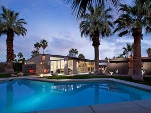 Want A Home in Palm Springs?