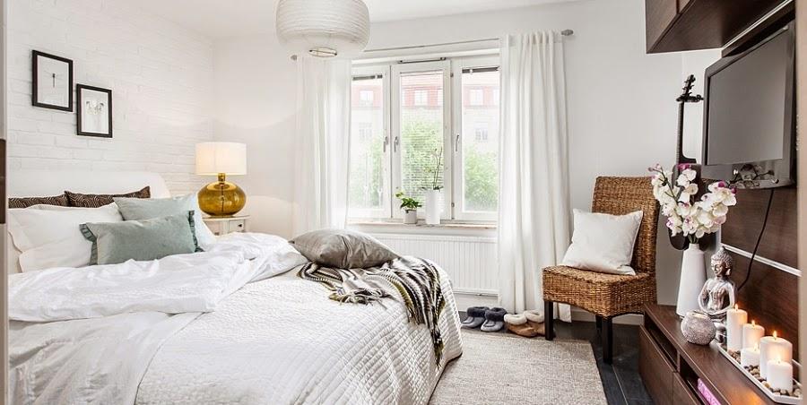 wystrój wnętrz, wnętrza, urządzanie mieszkania, dom, home decor, dekoracje, aranżacje, sypialnia, białe wnętrza