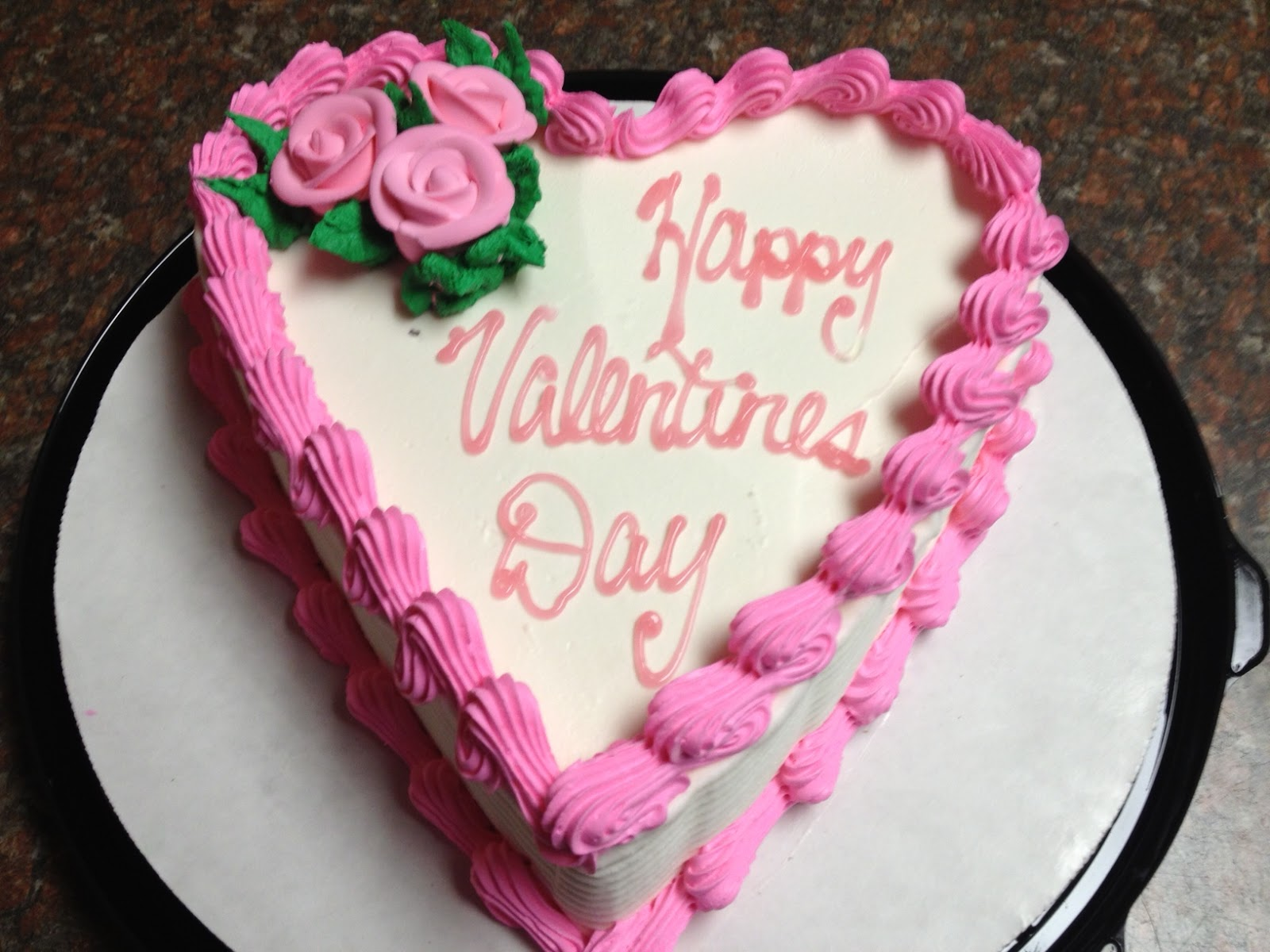 Dairy Quenn Ice Cream Cakes Valentines