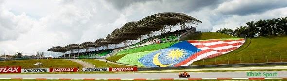 Hasil MotoGP Sirkuit Sepang Malaysia 2013, Free Practice 1 2 3 4