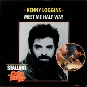Kenny Loggins - Meet Me Half Way