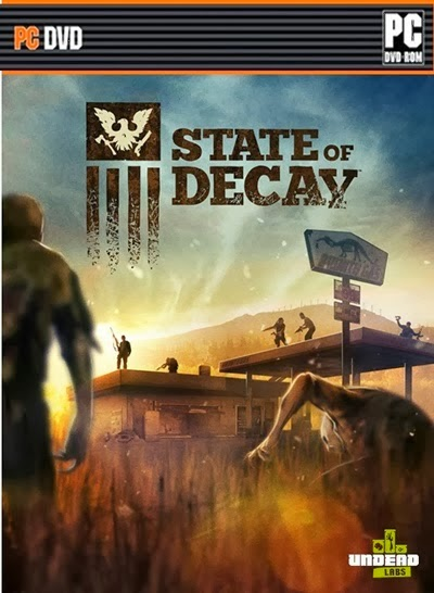 State Of Decay [Español]