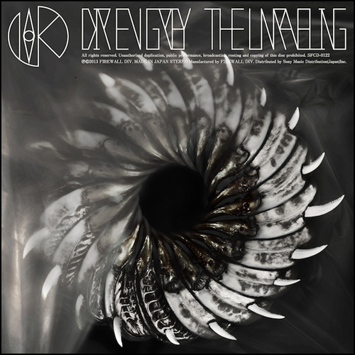 Dir en Grey Toguro Download Dir en Grey Discography