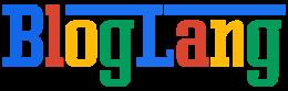 BlogLang - Berbagi Seputar Informasi Internet