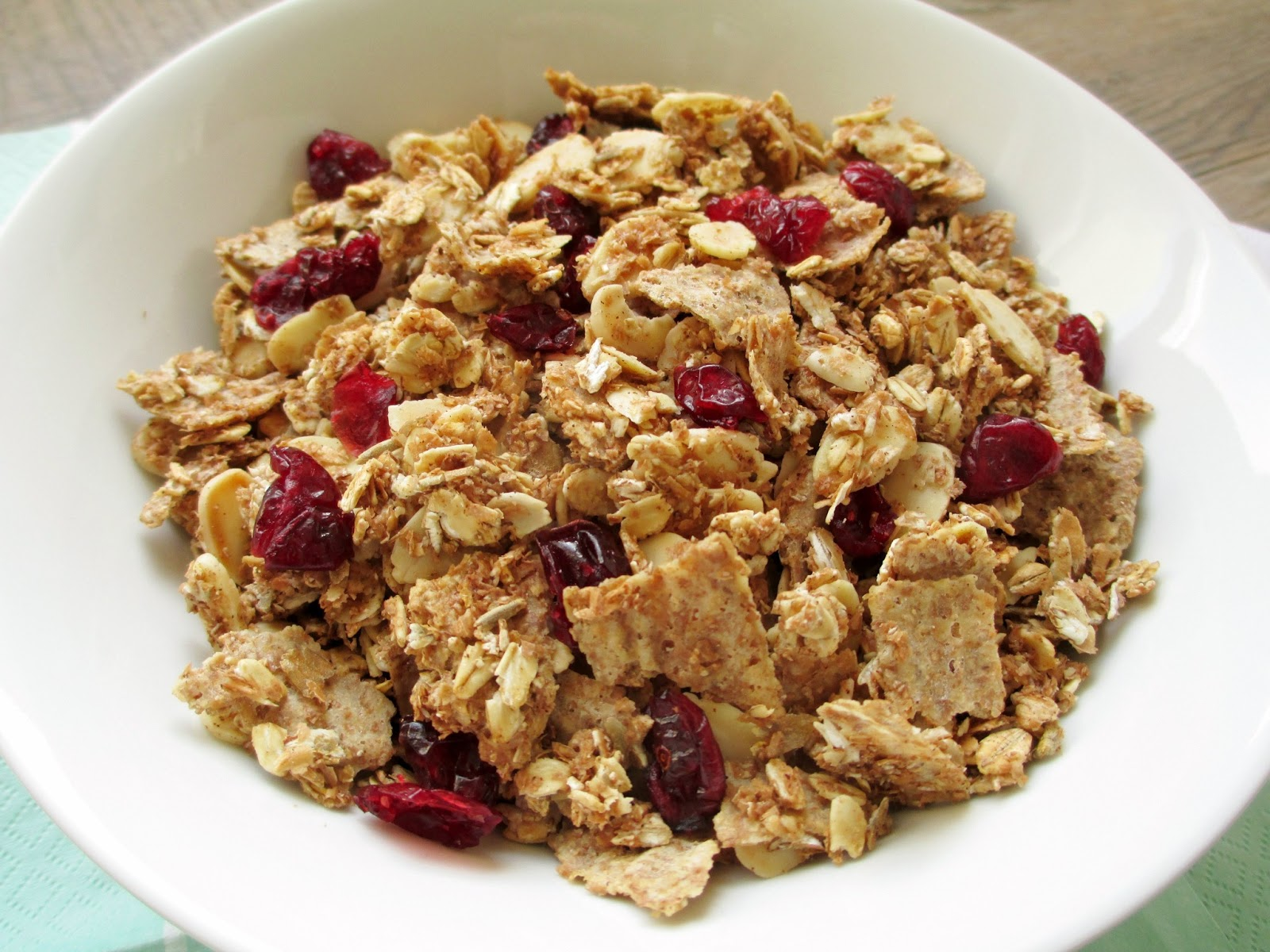 Vanilla spice bran flake cereal with almonds and cranberries bran flake cereal with almonds and cranberries ccuart Gallery
