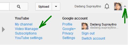 """""""cara menghubungkan akun YouTube dengan Google Adsense"""""""