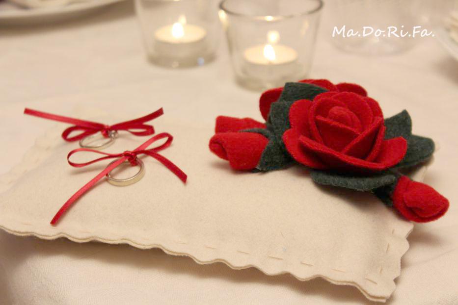 Matrimonio Tema Rose Rosse : Ma do ri fà eventi rose rosse per un matrimonio invernale