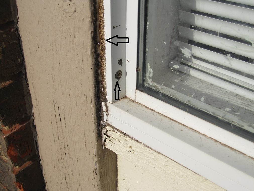 Best Exterior Caulking Windows How To Caulk And Seal Around Windows And Doors Today S Homeowner