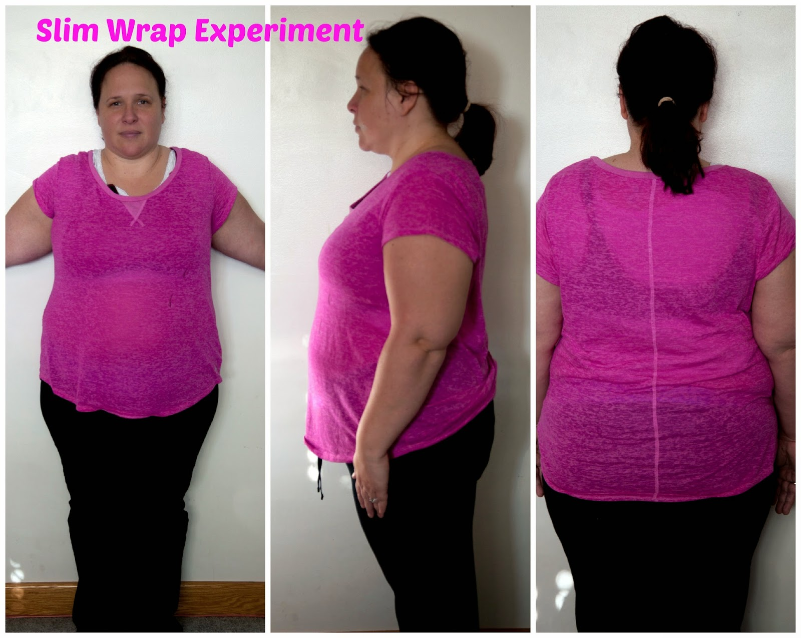 Rockin Body Weight Loss MOBU Herbals Slim Wrap