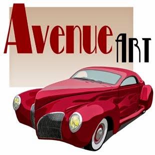 Avenue Art