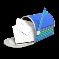 Se vuoi scrivermi: