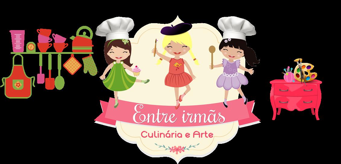 Entre Irmãs, Culinária e Arte