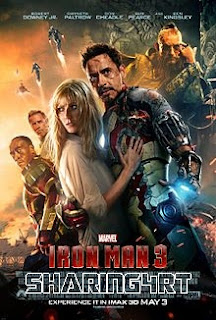 Iron Man 3 Full Download Terbaru