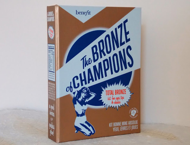 Benefit The Bronze of Champions Kit