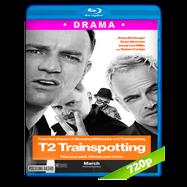 T2 Trainspotting: La vida en el abismo (2017) BRRip 720p Audio Dual Latino-Ingles