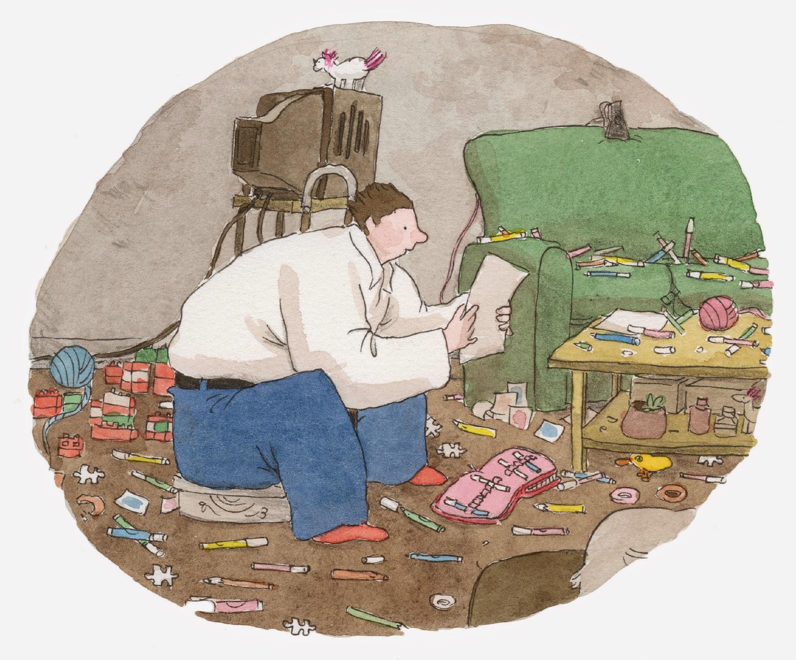 Prohibido ordenar mario m ndez y mariano d az prieto donde viven los libros - Ordenar la casa ...