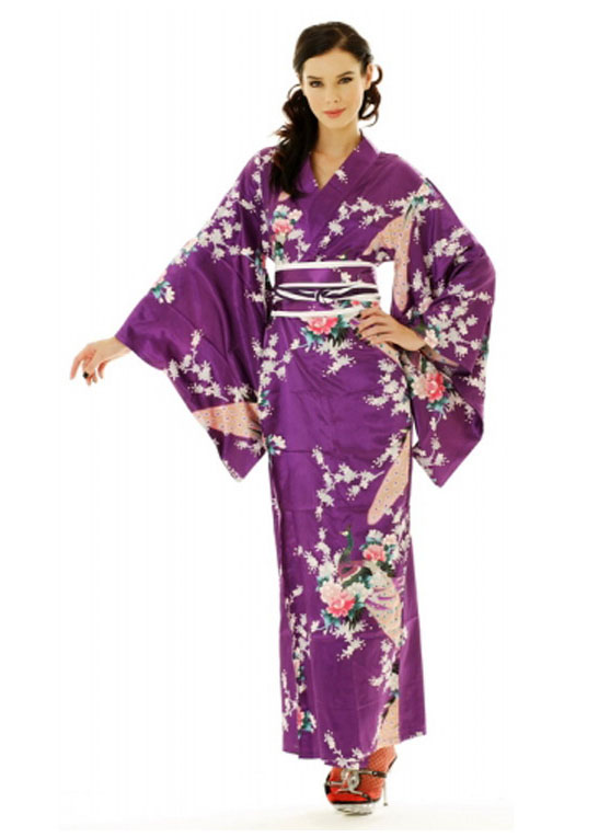 Everything For Women Fashion 25 Japanese Traditional