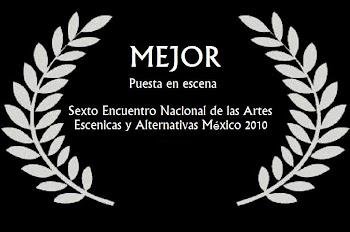 HIERRO Y MEMORIA 2010